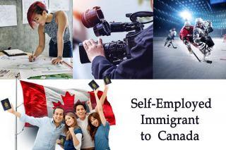 بیزینس پلن برای ویزای کانادا – مدارک مهاجرت به کانادا از روش خود اشتغالی کانادا