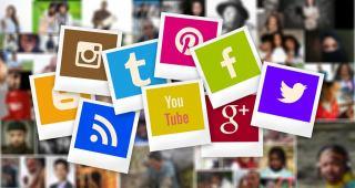 بررسی تاثیر رسانه های اجتماعی بر بازاریابی و تبلیغات