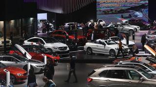 تولید و صادرات خودرو ترکیه به بیش از یک میلیون رسید