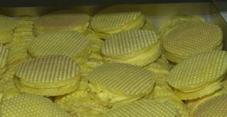 تولید بستنی با طعم عرقهای گیاهی و دارویی
