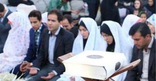 جشن ازدواج آسان 40 زوج جوان در قهجاورستان