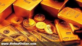 نرخ طلا، سکه و ارز در بازار تهران امروز 6 آذر 1397