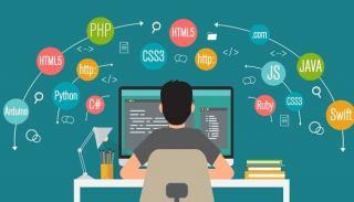 تدریس کلیه دروس کامپیوتر و انجام تمامی پروژه های مرتبط