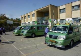 نهایی شدن قرارداد سرویس مدارس استثنایی