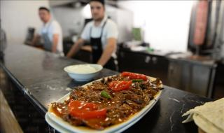 دلیل دوست داشتن غذاهای ترکیه برای ایرانی ها