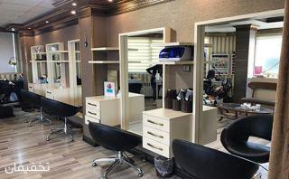 بن تخفیف ویژه استفاده از خدمات متنوع آرایشی آرایشگاه هانیا
