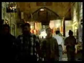 معرفی بازار وکیل و راسته بازاریهای شیراز