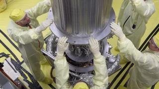 نگاهی به رآکتور شکافت جدید ناسا