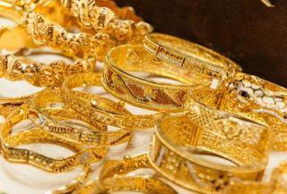 تعبیر خواب دزدی طلا