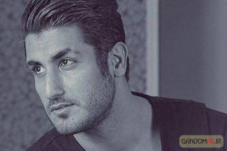 سکته شهاب مظفری ؛ خواننده مشهور موسیقی پاپ سکته قلبی کرد
