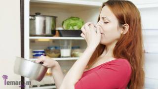 چگونه غذاهای فاسد را تشخیص دهیم؟
