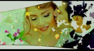 پروژه بسیار زیبای بهنام بانی مخصوص عروسی کلیپ ادیوس