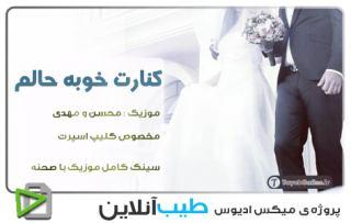 دانلود پروژه آماده ادیوس کلیپ اسپرت عروس و داماد