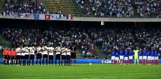 فرانسه مقابل ایتالیا به 3 گل به پیروزی رسید