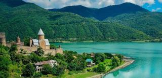 عکس های زیبا و دیدنی از کشور ترکیه با 20 جاذبه گردشگری خاص