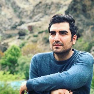 اینستاگرام حافظ ناظری پسر شهرام ناظری خواننده مشهور کرمانشاهی
