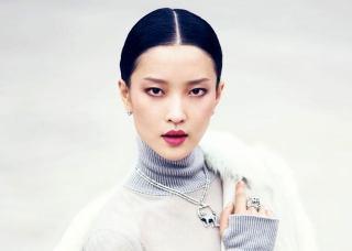 بازگشت زیباترین مدل خانم به عرصه مدلینگ