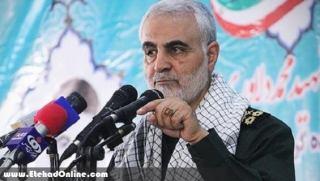 پیام سردار سلیمانی به آمریکا: اگر حشدالشعبی و مقاومت عراق را هدف بگیرید، درهای جهنم را به روی تان باز میکنیم