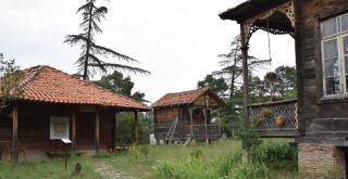 موزه زیبای قوم نگاری تفلیس یکی از منحصر به فردترین موزه های گرجستان