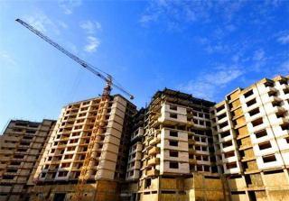 استقبال سازندهها از ساخت و ساز مسکن
