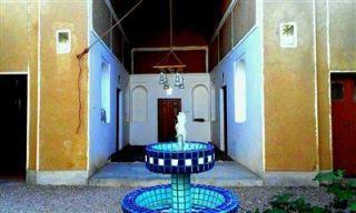 معرفی اقامتگاه بوم گردی جندق اصفهان