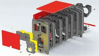 معرفی بهترین مدل های دیگ چدنی MI3
