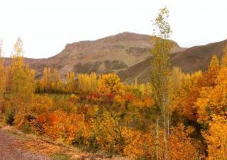 اگر تا به حال به روستای هرانده فیروزکوه سفر نکرده اید این تصاویر را از دست ندهید!