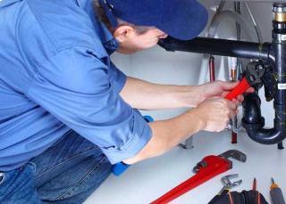 چگونگی تعمیر لولههای زیرکار قبل از عید