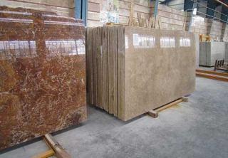 نقش موثر برجام در صادرات سنگ
