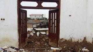 تشریح علل تخریب ساختمانهای فرسوده در سیل اخیر