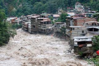 مسئول ساخت و ساز در حریم رودخانه، شهرداری است