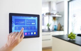 خانه های هوشمند چه ویژگی هایی دارند؟
