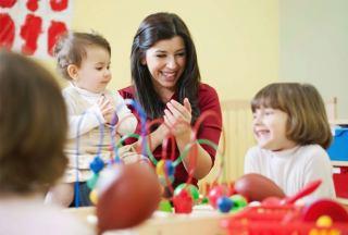 لزوم و ضرورت بازی در زندگی کودکان