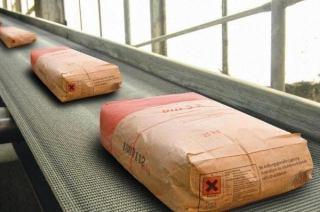 صادرات سیمان ایران به عراق کاهش یافت