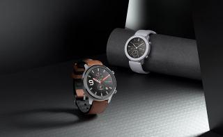 رونمایی از ساعت هوشمند Amazfit GTR در دو مدل 42 و 47 میلی متری