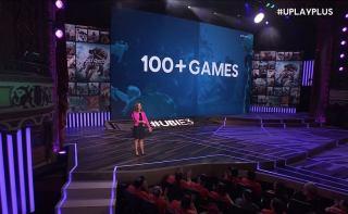 فهرست کامل بازیهای سرویس Uplay Plus منتشر شد
