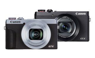 دوربین کانن G7X III با پشتیبانی از پخش زنده یوتیوب معرفی شد