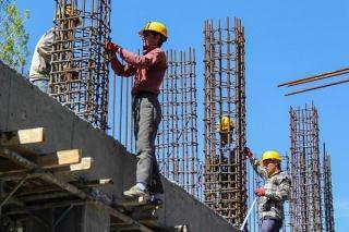 ساخت و ساز در روزهای تعطیل پایتخت ممنوع!
