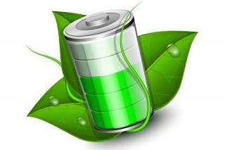 تولید اولین باتری با قابلیت 500 بار شارژ