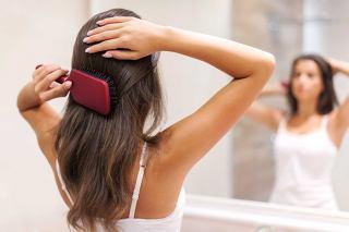 مو ، علت ریزش مو، تقویت مو، موخوره، شوره سر