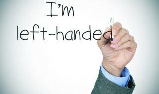 5 تفاوت جالب افراد چپ دست با راست دست ها