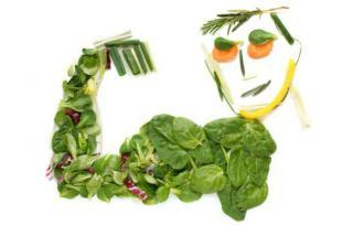 تغذیه ورزشکاران / 10 غذای مضر و ممنوع برای ورزشکاران