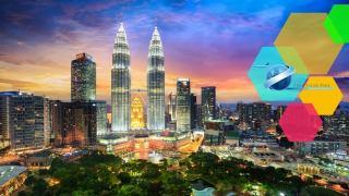 ارزان زمان سفر به مالزی