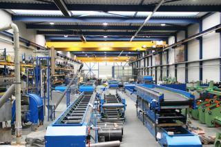 فروش ماشین الات صنعتی - خرید ماشین الات صنعتی در شپینو