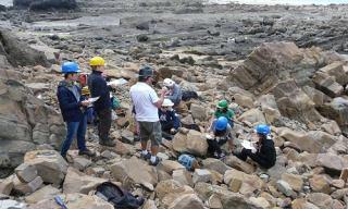 منابع آزمون دکتری زمین شناسی آب شناسی