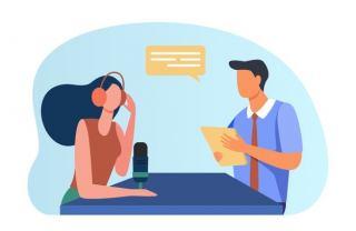 پادکست برای تقویت لیسنینگ – بخش 1
