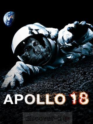 همه چیز درباره ماموریت آپولو 18