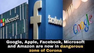 تاثیرات متقابل کرونا و شرکت های فناوری اطلاعات