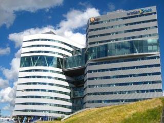 ساختمان انرژی نزدیک به صفر در ایستگاه نوآوری شریف احداث میشود