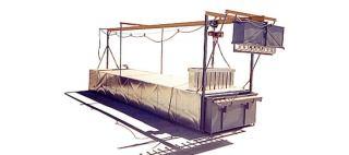 ساخت یخساز – تولید انواع یخ ساز قالبی